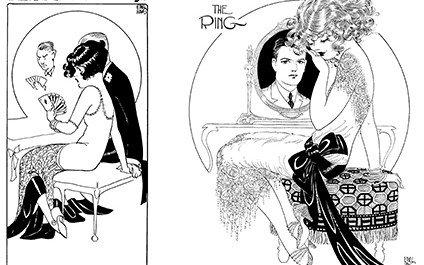 The Lost Art of Ethel Hays
